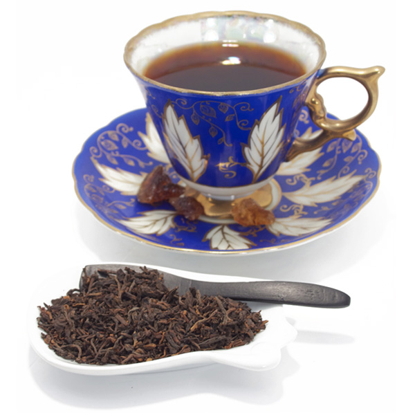 Distinctly Tea Ecommerce Web Design & Development