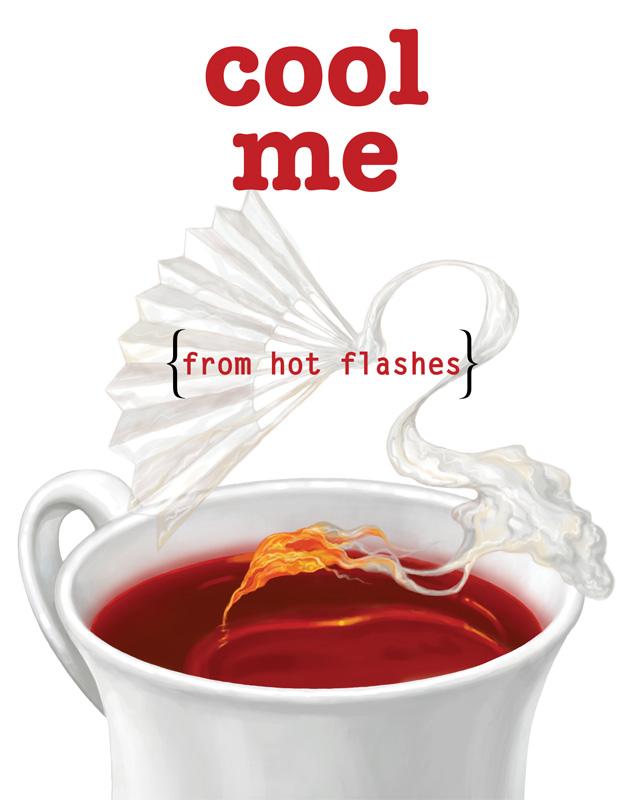 Cool Me Tea