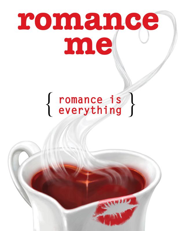 Romance Me tea