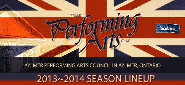 Aylmer Performing Arts Council