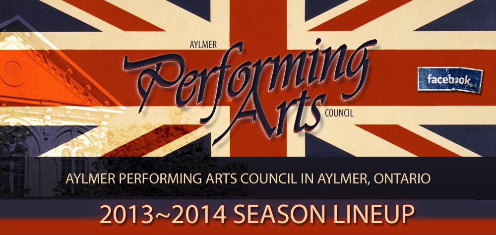 Aylmer Performing Arts Council