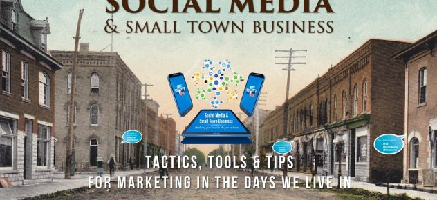 Social Media for small businness Training and Workshops